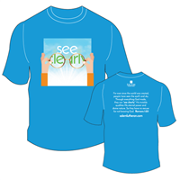 GPS Spirit Shirt